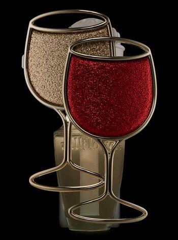 Wine Lover's Nightlight Wallflowers Fragrance Plug