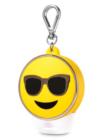 Sunglasses Emoji PocketBac Holder - Bath And Body Works