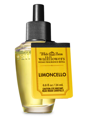 White Barn Limoncello Wallflowers Fragrance Refill - Bath And Body Works