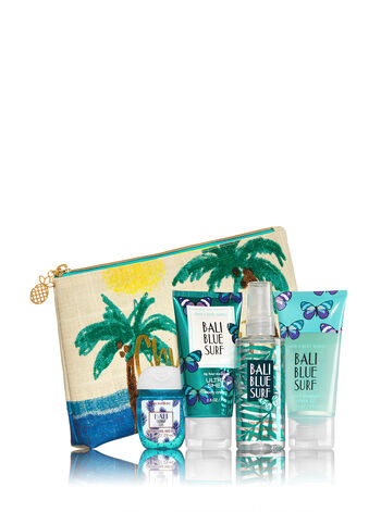 Bali Blue Surf Chill Out Gift Set