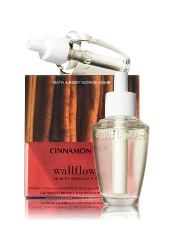 Cinnamon Stick Wallflowers 2-Pack Refills - Bath And Body Works