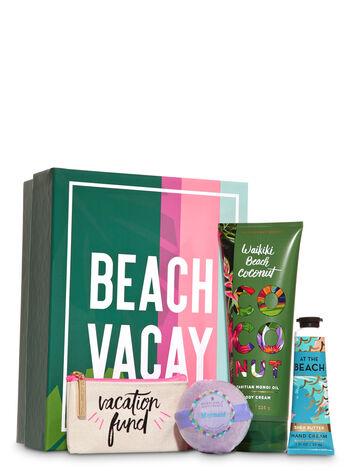 Beach Vacay Gift Set