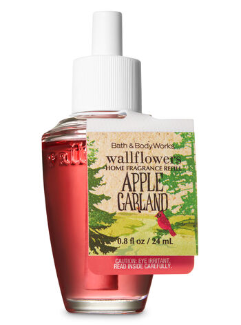 Apple Garland Wallflowers Fragrance Refill - Bath And Body Works