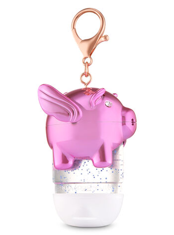 When Pigs Fly PocketBac Holder - Bath And Body Works