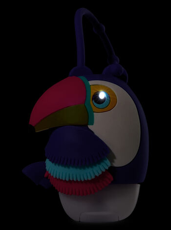 Parrot Light-Up PocketBac Holder