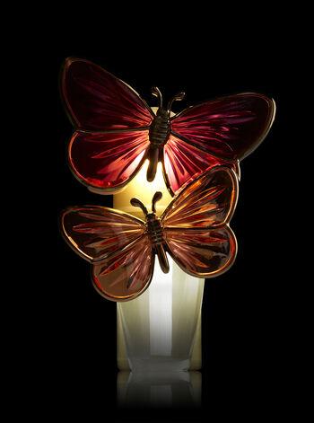 Pink Butterflies Nightlight Wallflowers Fragrance Plug