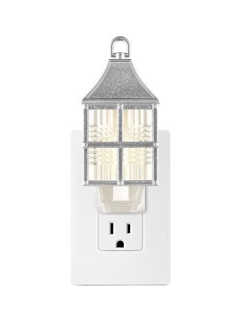 Farmhouse Lantern Nightlight Wallflowers Fragrance Plug