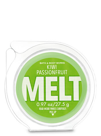 Kiwi Passionfruit Fragrance Melt - Bath And Body Works