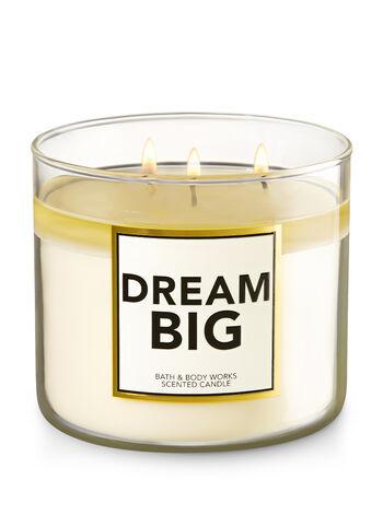 Dream Big - Tiki Beach 3-Wick Candle - Bath And Body Works