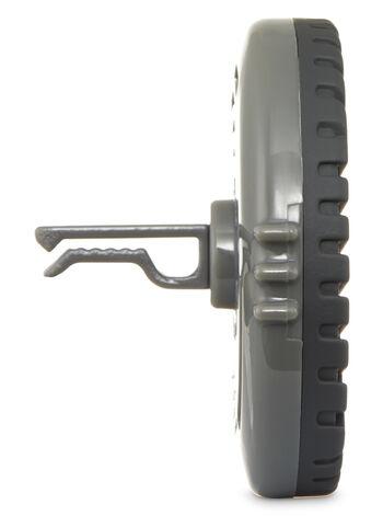 Grey Vent Clip Scentportable Holder