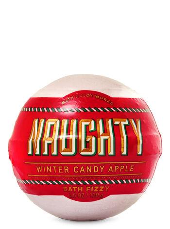 Winter Candy Apple Bath Fizzy