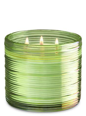 Palm Leaves & Mango 3-Wick Candle
