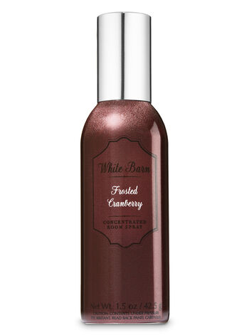 Frosted Cranberry Concentrated Room Spray - Bath And Body Works