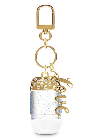 Love's As Good As Gold PocketBac Holder - Bath And Body Works