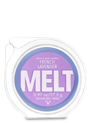 French Lavender Fragrance Melt - Bath And Body Works