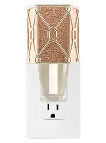 Shade Shield Applique Nightlight Wallflowers Fragrance Plug