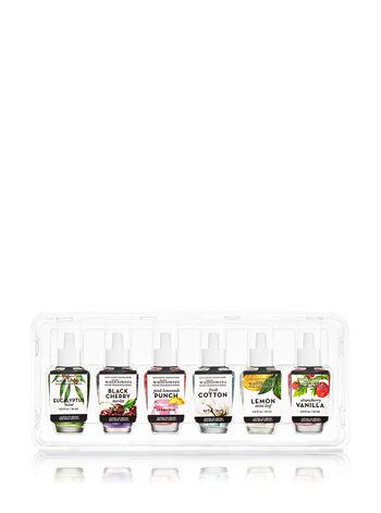 Summer Fresh 6-Pack Wallflowers Sampler