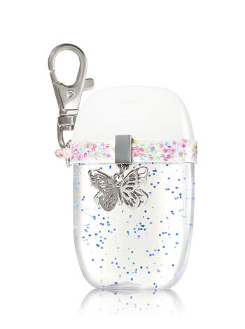 Butterfly Band PocketBac Holder - Bath And Body Works
