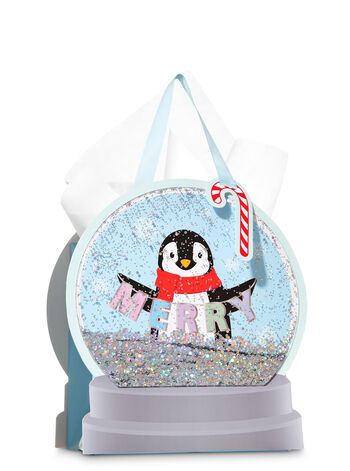 Coconut Mint Drop Penguin Shake Up Gift Kit