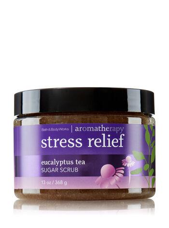 Aromatherapy Eucalyptus Tea Sugar Scrub - Bath And Body Works