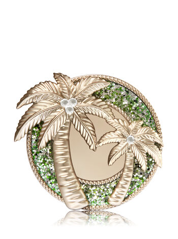 Tropical Palm Trees Scentportable Holder - Bath And Body Works