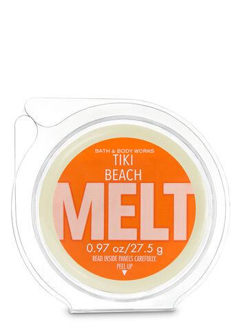 Tiki Beach Fragrance Melt - Bath And Body Works