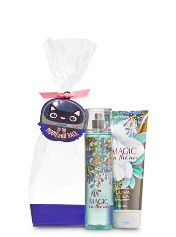 Magic in the Air To the Moon and Back Gift Set