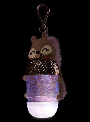 Squirrel Light-Up PocketBac Holder
