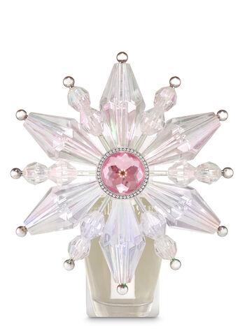 Snowflake Nightlight Wallflowers Fragrance Plug