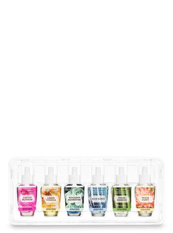 Verdant Blends 6-Pack Wallflowers Sampler