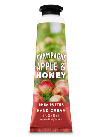 Champagne Apple & Honey Hand Cream - Bath And Body Works