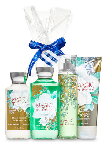 Magic in the Air Iridescent Gift Kit - Bath And Body Works