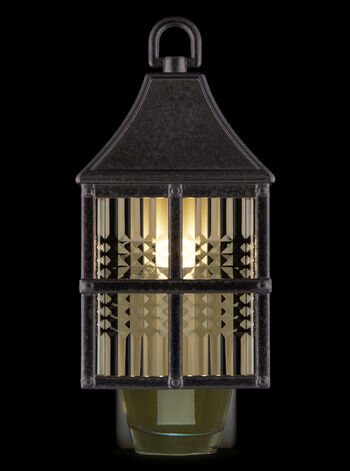 Farmhouse Lantern Nightlight Wallflowers Fragrance Plug