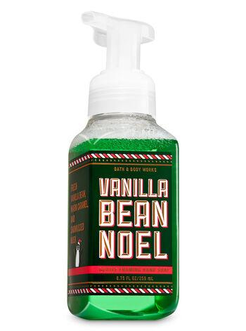 Vanilla Bean Noel Gentle Foaming Hand Soap - Bath And Body Works