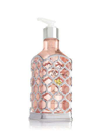 Moroccan Specialty Hand Soap Sleeve