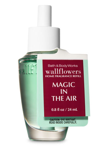 Magic in the Air Wallflowers Fragrance Refill - Bath And Body Works