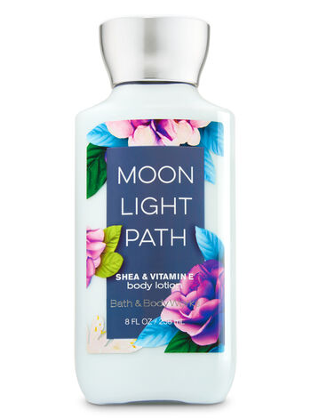 Signature Collection Moonlight Path Body Lotion - Bath And Body Works