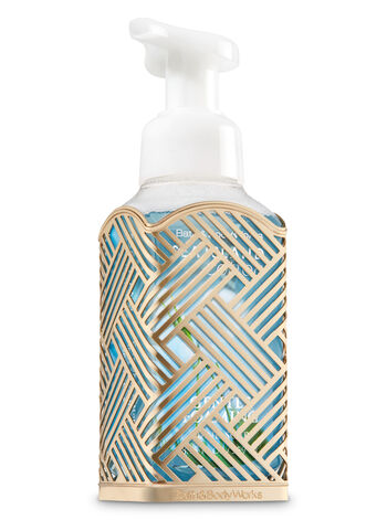 Cross Hatch Gentle Foaming Soap Sleeve