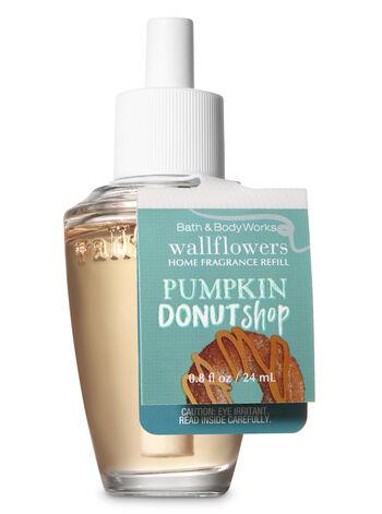 Pumpkin Donut Shop Wallflowers Fragrance Refill - Bath And Body Works