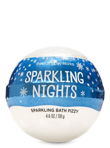 Sparkling Nights Bath Fizzy