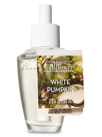 White Pumpkin Wallflowers Fragrance Refill - Bath And Body Works