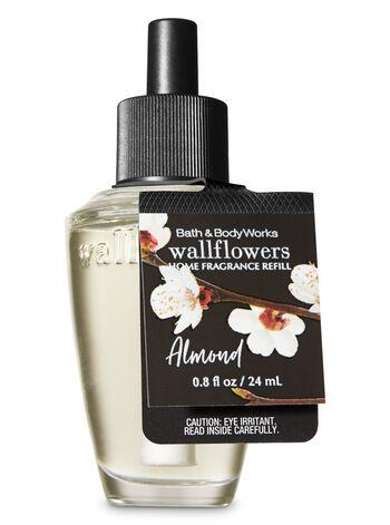 Almond Wallflowers Fragrance Refill - Bath And Body Works