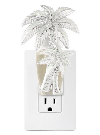 Glittery Palm Trees Wallflowers Fragrance Plug