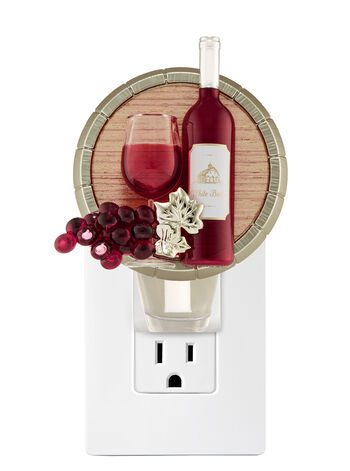 Wine & Barrel Wallflowers Fragrance Plug