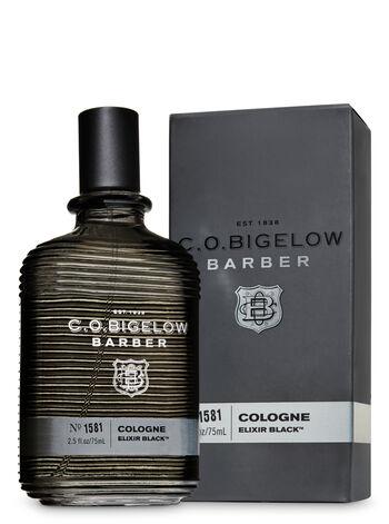 Elixir Black Cologne