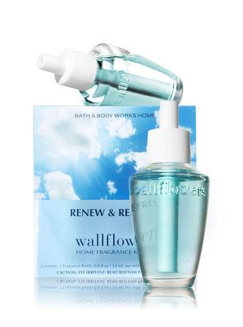 Renew & Refresh Wallflowers 2-Pack Refills - Bath And Body Works
