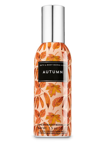Autumn Concentrated Room Spray - Bath And Body Works