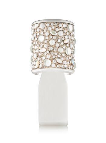 Pearl Gem Topper Wallflowers Fragrance Plug