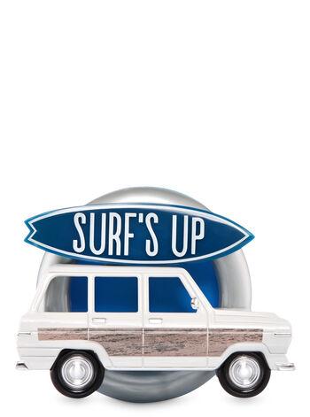 Surf's Up Visor Clip Scentportable Holder