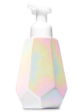 Mystic Minerals Gentle Foaming Soap Dispenser - Bath And Body Works